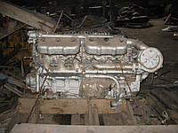 Двигатель ЯМЗ-240НМ2 турбированный