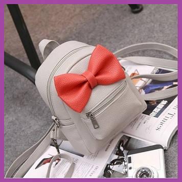 Рюкзаки женские, Модные женские рюкзаки, Женский рюкзачок, Женский рюкзак кожзам, Рюкзак городской женский