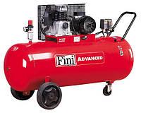Поршневой компрессор 425л/мин, 200л, 2,2кВт Fini MK103-200-3(400/50) ADVANCED