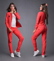 Женские спортивные штаны и костюмы оптом