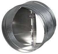 Вентиляционный воздушный обратный клапан КОЛ-К