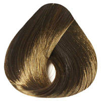 """6/0 """"Темно-русый"""" Estel Краска для седых волос De Luxe Silver 60 мл."""