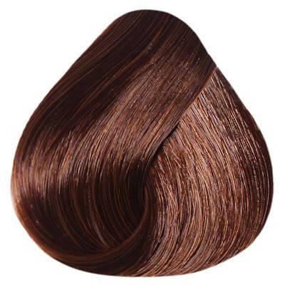 """6/4 """"Темно-русый медный """" Estel Краска для седых волос De Luxe Silver 60 мл."""