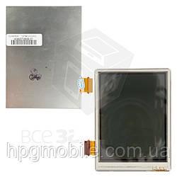 Дисплей (экран, матрица) для Asus P6500, оригинал