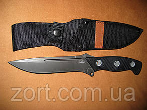 Нож с фиксированным клинком Тайгер, фото 2