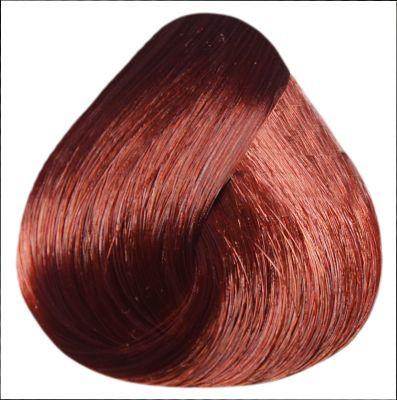 """7/45 """"Русый медно-красный"""" Estel Краска для седых волос De Luxe Silver 60 мл."""