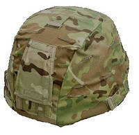 Чехол на каску helmet cover ACH Mich 2000 - Multicam