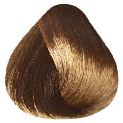 """7/76 """"Русый коричнево-фиолетовый"""" Estel Краска для седых волос De Luxe Silver 60 мл."""