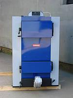 Котел твердотопливный LOGICA 40-48 кВт, фото 1