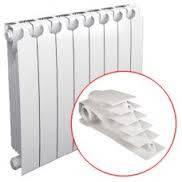 Биметаллический радиатор RS H.800 35 bar, SIRA