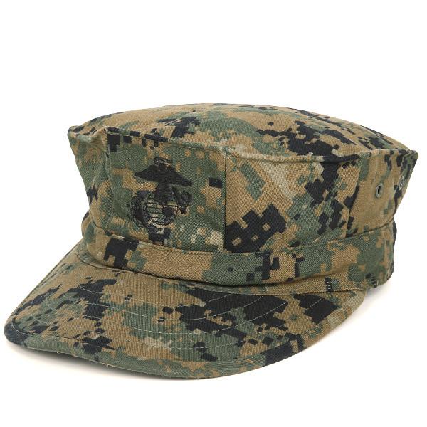 Кепка garrison cap usmc marine marpat woodland цена 1 279 77 грн