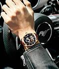 Ailang Чоловічі годинники Ailang Profi, фото 9