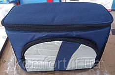 Термосумка сумка холодильник на 9л TS-377 + Акумулятор холоду в Подарунок