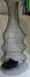 Садок рыболовный круглый 4 секции