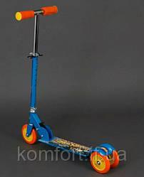 Самокат 466-363 (4 цвета)