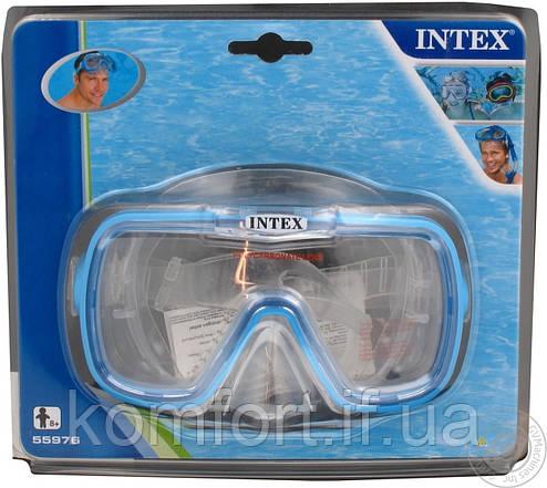 Маска для плавания Intex 55976, фото 2