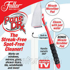 Щітка Pane DR by Fuller Brush для миття скла