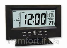 Часы электронные Kenko KK-8082