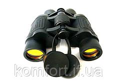 Бинокль водонепроницаемый SAKURA SW-03  20*40 охотничий ночной