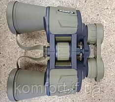 Бинокль Сanon 70х70 (Реплика) Зелёный