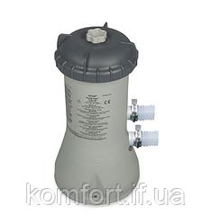 Насос-фільтр для басейну Intex 28638 (56638)