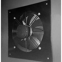 Канальный промышленный  осевой вентилятор Канал-ОСА-П 12, Канал-ОСА-П-020-220, 380~400 В, Осевой(Аксиальный)