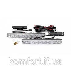 Дневные ходовые огни DRL-HP-L9 9 светодиодов