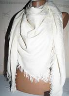 Стильный платок - шаль Louis Vuitton - хит продаж опт и розница. белый