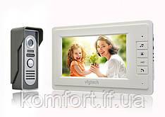 Домофон Intercom WJ724C8 Цветной Видеозвонок
