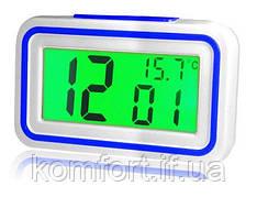 Говорящие часы электронные KENKO 9905 TR