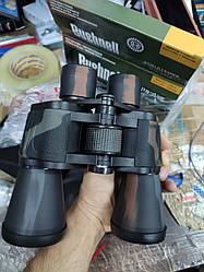 Бінокль Bushnell 20x50