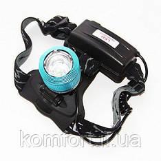 Налобний ліхтарик BL-2199 T6
