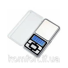 Pocket scale mh-200 високоточні ювелірні ваги від 0,01 до 200 г