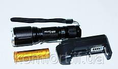 Тактичний ліхтар Bailong BL-1860-T6 50000W