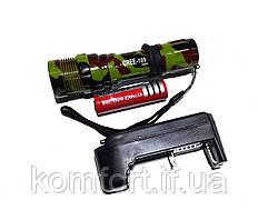 Ліхтарик ручної CREE 109