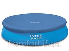 Чохол Intex інтекс 28020 для наливної круглого басейну 244 см