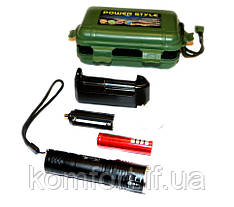 Акумуляторний ліхтар Ultrafire 301 RB