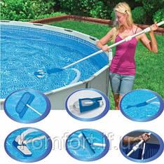 Набір для чищення басейнів Intex 28003