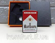 Електроімпульсна запальничка Marlboro ZGP 21