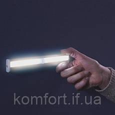 Бездротовий світильник Motion Brite з датчиком руху, фото 3