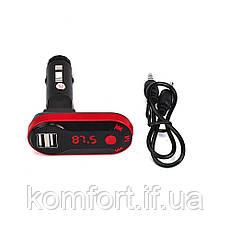 Автомобильный FM модулятор I10A, фото 3