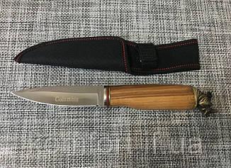 Мисливський ніж носоріг Colunbia А3233 25см / Н-7812, фото 2