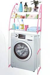 Полка-стеллаж напольный над стиральной машиной WM-63