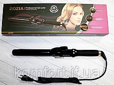 Плойка для завивки волосся Rozia HR-772