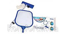 Набор аксессуаров для чистки бассейнов Bestway 58013