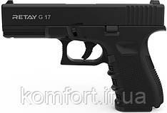 Стартовий (сигнальний) пістолет Retay G17