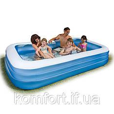 Надувний басейн Intex 58484