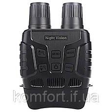 Цифровий прилад нічного бачення NV3180 з функцією фото та відео зйомки, фото 2