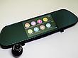 Дзеркало заднього виду реєстратор V9TP 3 камери 5 дюймів, фото 2