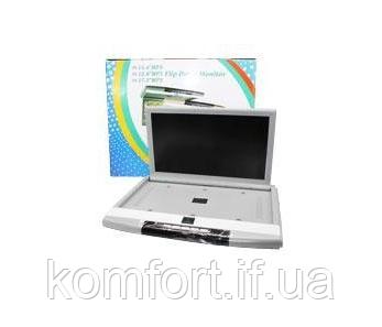 """Автомобільний LCD стельовий монітор 17"""" JL1703FD"""